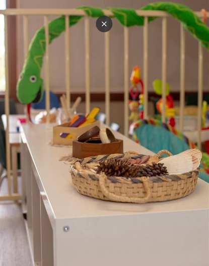Engadine Gumnut Child Care Centre