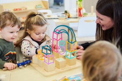 Paisley Park Early Learning Centre Oaklands Park