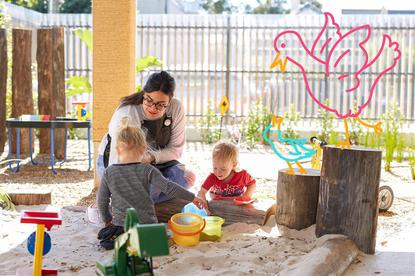 Brighton Street Early Learning