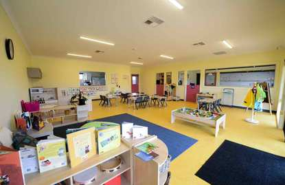 Emali Early Learning Centre - Brighton