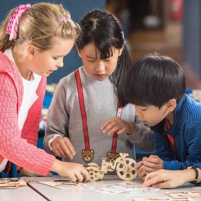 Camp Australia - Seaford Rise Primary School OSHC