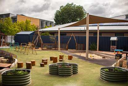 Treetops Early Learning Centre - Stepney - Wattle House