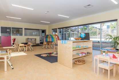 Emali Early Learning Centre - Morphett Vale