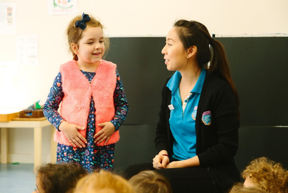 Goodstart Early Learning Kensington