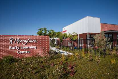 MercyCare Early Learning Services Ellenbrook