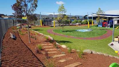 Oakdowns Early Learning Centre