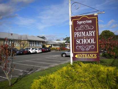 Spreyton Outside School Hours Care