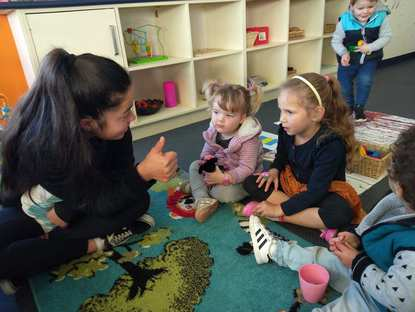 Spring Bay Child Care Centre