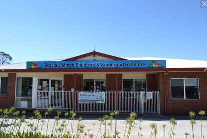Bacchus Marsh Child Care & Kindergarten Centre