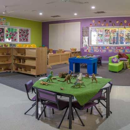 Pentland Childcare & Kindergarten Centre