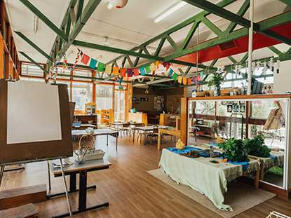Bairnsdale Early Learning Centre