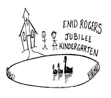 Enid Rogers Jubilee Kindergarten