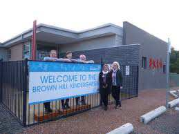 Brown Hill Kindergarten