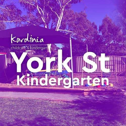 York Street Kindergarten