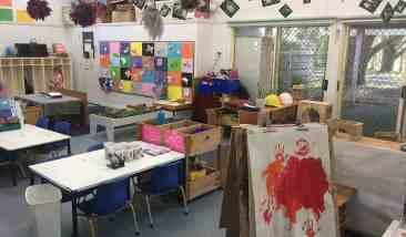 Beechworth Community Child Care Centre