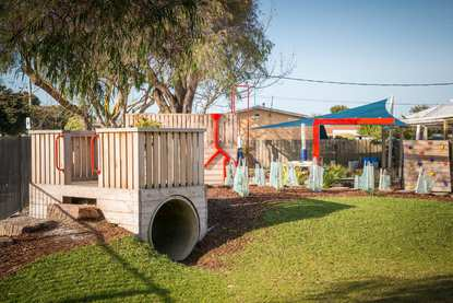 Ocean Grove & District Preschool