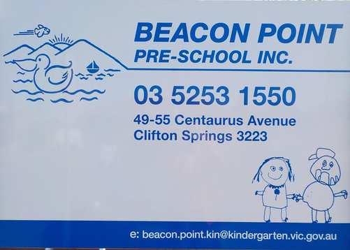 Beacon Point Preschool