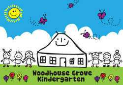 Woodhouse Grove Kindergarten