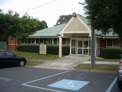 Box Hill South Preschool