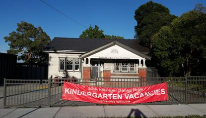 Surrey Hills Baptist Children's Centre