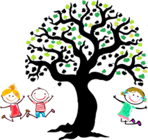 Brighton Baptist Kindergarten Logo