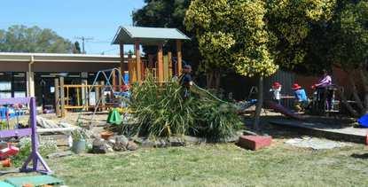 Moomba Park Kindergarten