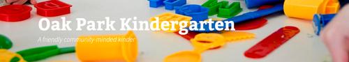 Oak Park Kindergarten
