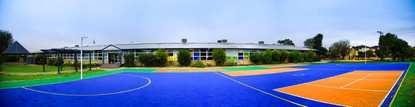 Belle Vue Park Kindergarten