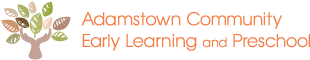 Adamstown Community Early Learning and Preschool