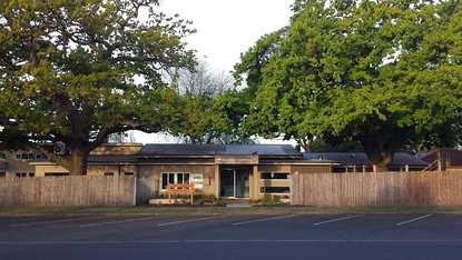 Oak Street Kindergarten