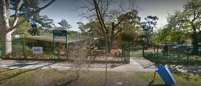Balwyn East Kindergarten