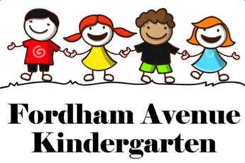 Fordham Avenue Kindergarten