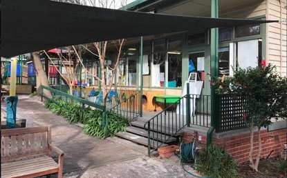Canterbury & District Preschool