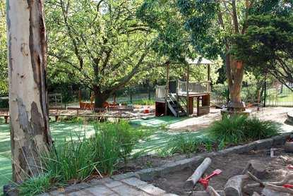 Surrey Hills Preschool Centre