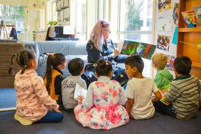 Ormond Community Kindergarten