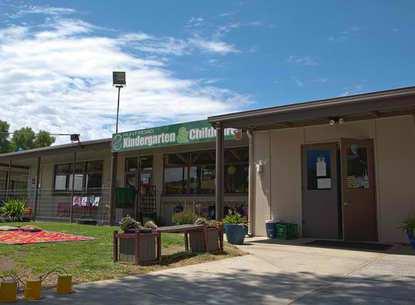 Punt Road Kindergarten and Childcare Centre