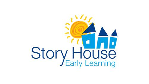 Story House Early Learning Mascot