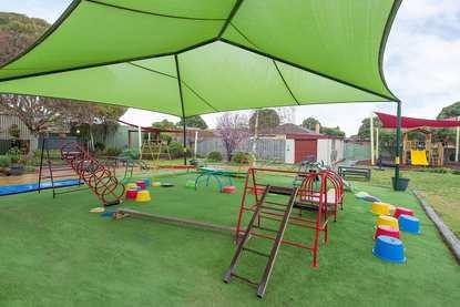 Bell Post Hill Kindergarten