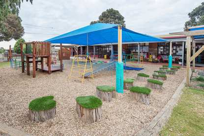 Bell Park Kindergarten