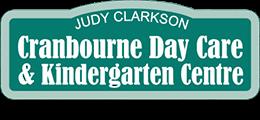 Cranbourne Day Care & Kindergarten Centre Pty Ltd - Cameron Street Logo