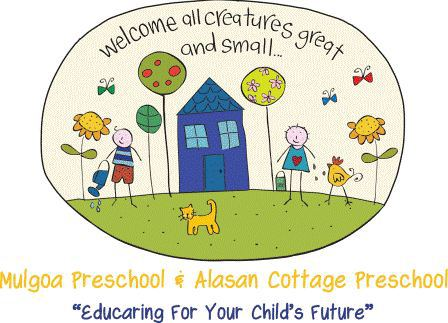 Alasan Cottage Preschool