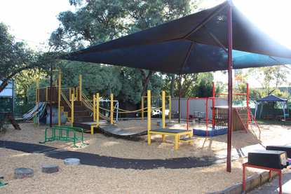 Croydon Central Kindergarten