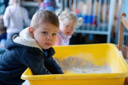 Swinburne Children's Centre