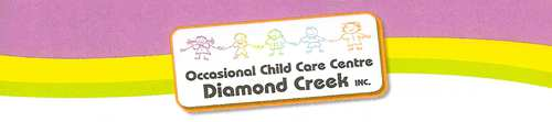Occasional Child Care Centre Diamond Creek
