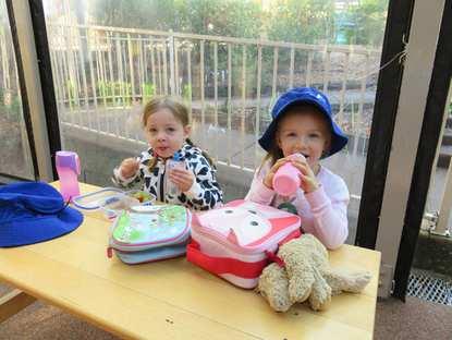 Park Orchards Kindergarten