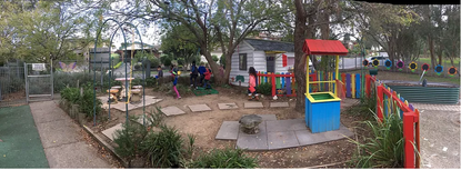 Gumnut Gully Preschool