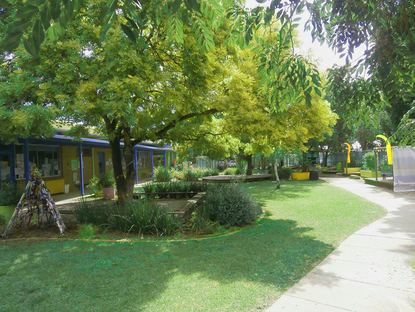 Albury Preschool