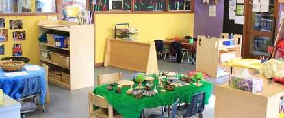 Eltham Woods Child Care Centre Co-op