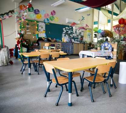 Meruka Child Care Centre