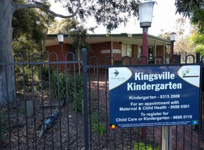 Kingsville Kindergarten
